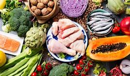 Visita,dieta+ 2 controlli