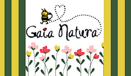 Gaia natura shopping card