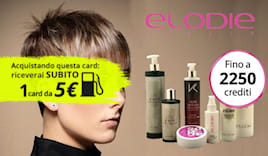 Elodie italia shop card