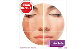 Stop macchie
