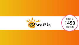 Boavista shopping card