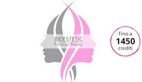 Bioestetic shopping card