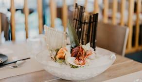 Open sushi hiroshi pranzo
