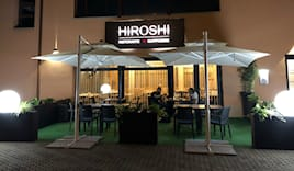 Box sushi hiroshi 47pz