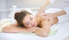 Massaggio 50 minuti ⚫