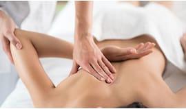 Massaggio posturale 40'