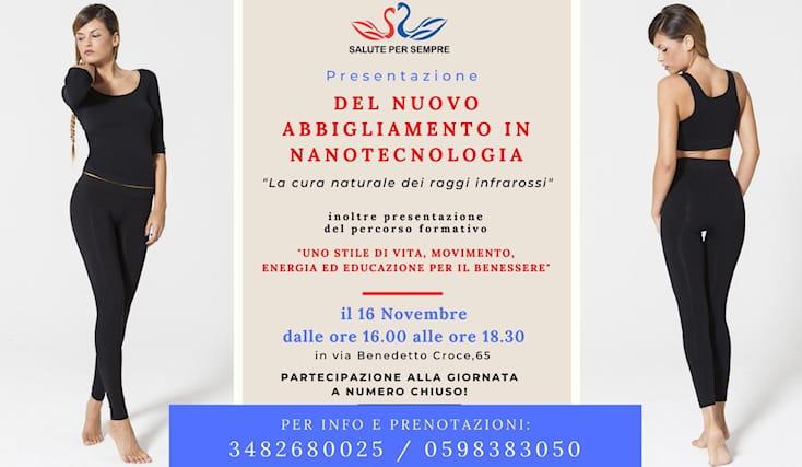 Offerta Di Evento Di Presentazione A Modena Spiiky