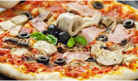Menù pizza maw