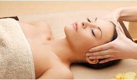 Massaggio viso 60' regalo
