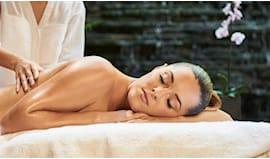 Massaggio 30' regalo