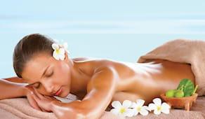 Massaggio 60' regalo
