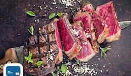 Pranzo carne mania regalo