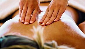 Massaggio 45 minuti ⚫