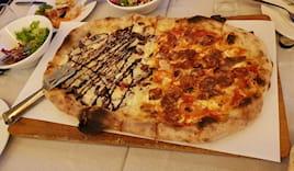 Pizza al metro 3di pizze