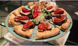 Menù gourmetx2 3 di pizze