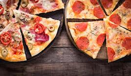 Pizzax2 corte regalo