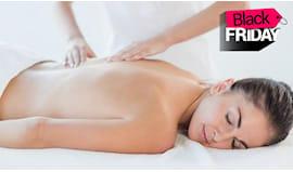 Massaggio 1 ora ⚫