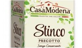 Stinco modena + aceto
