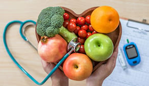 Visita nutrizionale ⚫
