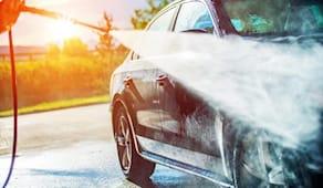 Lavaggio auto sassuolo ⚫