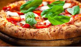 2 pizze 14€ apollo