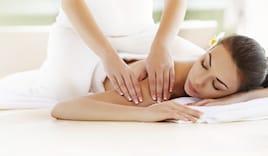 Massaggio totalbody