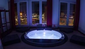 Suite imperial 4roomz ⚫
