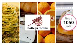 Bottega sicana shop card