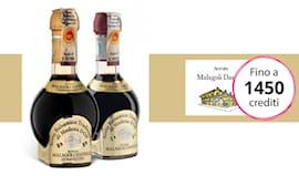 Acetaia malagoli shopcard
