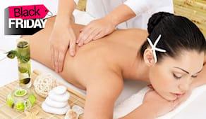 Massaggio 5 elementi ⚫