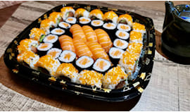 Sushibox 40 pz higashi