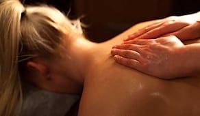 Massaggio schiena ⚫