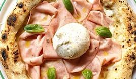 Caserma giro pizza 12€