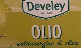 Olio develey