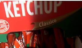 Ketchup 6 bustine