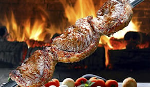 Menù brazil grill ⚫