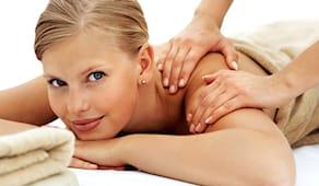 Massaggio relax 50' ⚫