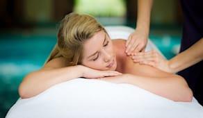 Massaggio 30 minuti ⚫