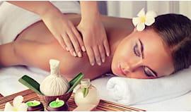 Massaggio relax o drena!