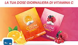 C-gum card