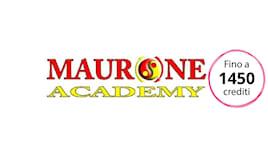 Maurone academy shop card