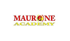 Maurone academy shop card