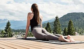 3 mesi di yoga ⚫