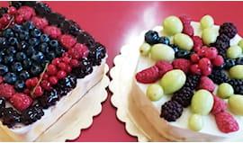 Torte gelato pisano small