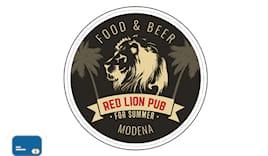 Redlion pub shopping card