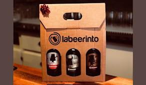 3 birre labeerinto pomp ⚫
