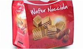 Wafer nocciola 400 g