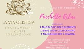 Pacchetto relax