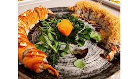 Cena giapponese muteki