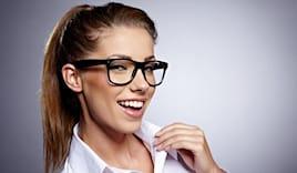 Omaggio 180€ su occhiali